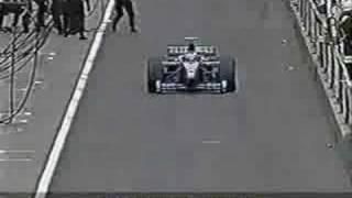 Kausi 1998 15. osakilpailu