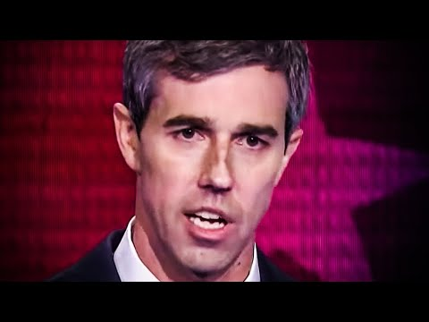 Beto O'Rourke Tries To Save Campaign By Admitting His Ancestors Owned Slaves