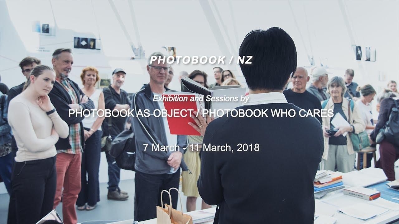 PHOTOBOOK NZ 2018