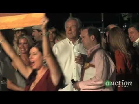 Dallas Cattle Baron's Ball: Episode 2 - YouTube