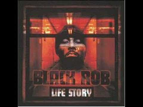 Black Rob - Can I Live Instrumental