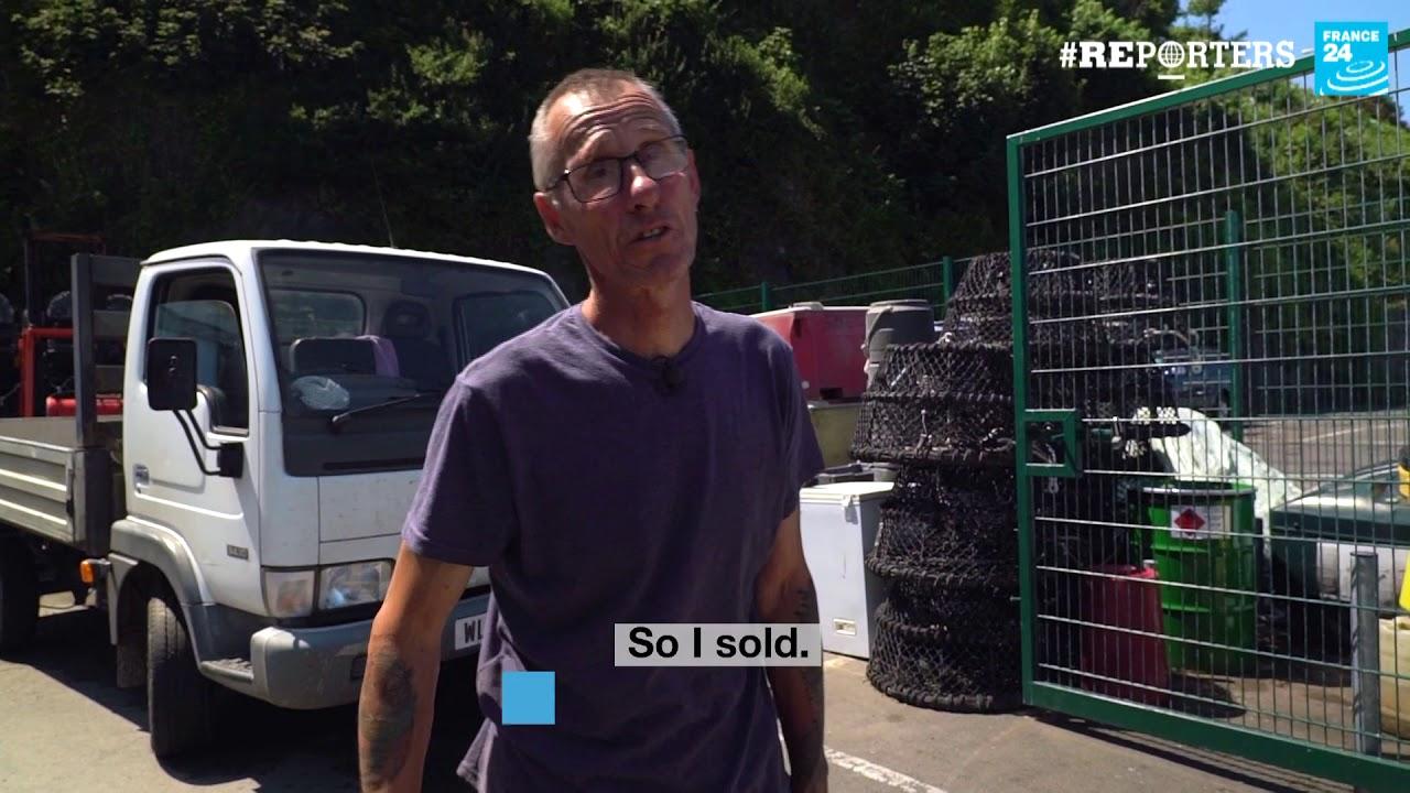 فرانس 24:#REPORTERS - No Quota, No Catch: Voices of British Fishermen