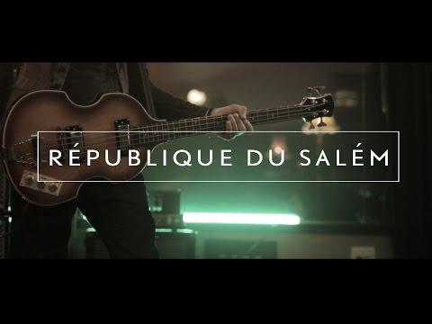 République du Salém (on AudioArena Originals) - Full Show