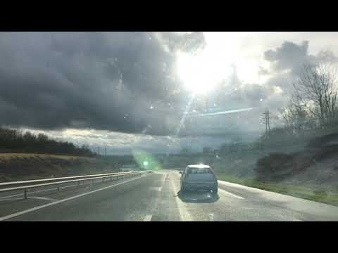 France | Road trip in Countryside of Beautiful Green land of Europe!! Wow