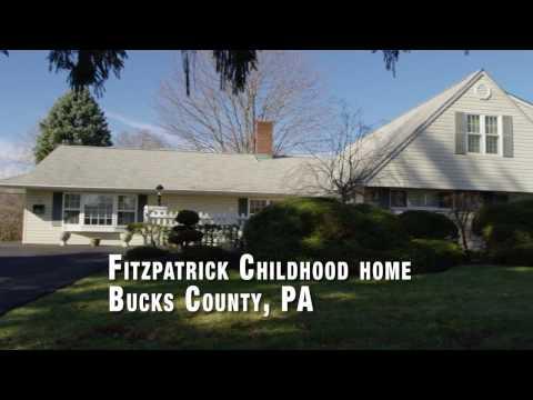 "Brian Fitzpatrick for Congress ""Home"""