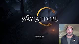 The Waylanders: first look at this RPG inspired by Dragon Age: Origins