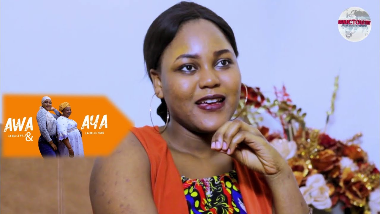Download Série - AYA NI AWA - Boura musso (belle mère & belle fille ) - Épisode 7- saison 1