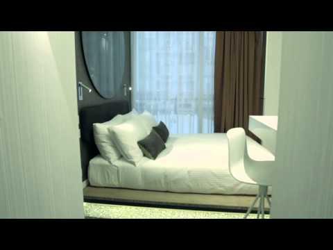Ovolo Hotel Hong Kong