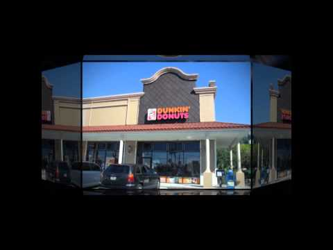 Exterior Commercial Painting - Dunkin' Donuts Kissimmee Yadira's Painting
