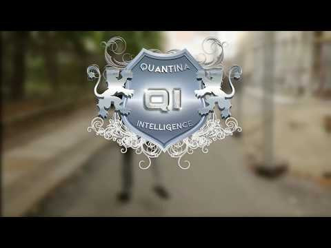Quantina Forex Trade Video Adv Dancing George