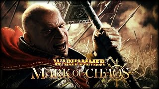 Warhammer Mark Of Chaos The Empire Part 1