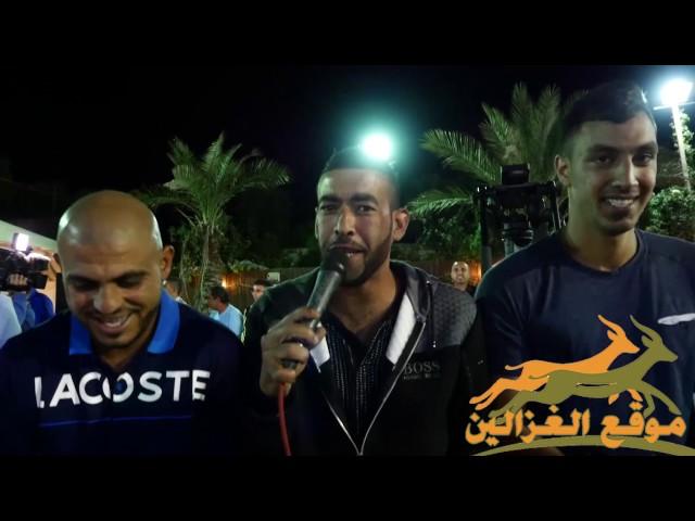 سالم الأعسم معين الأعسم دحية المغار ال عابد