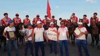 Астанадагы көк бөрү: 'Ушул балдар саткынга окшоп турабы? Бул — спорт! Муну саясатташтырбагыла!