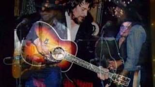 Watch Waylon Jennings Just Across The Way video
