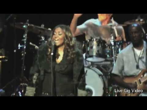 Ron Otis and Friends - All I Do - featuring Wendy Moten