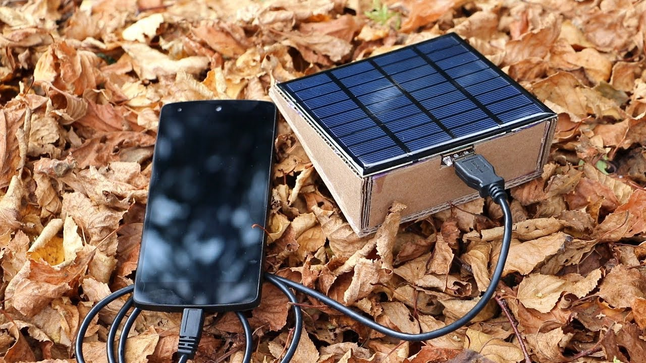 The 5 Best Solar Power Banks for Home Use - Eco Peanut
