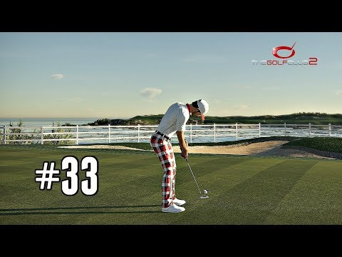 The Golf Club 2 Career Mode Part 33 - WORLD NUMBER ONE | PS4 Pro Gameplay
