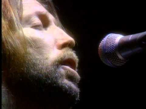 Eric Clapton  Wonderful Tonight  Version 1988