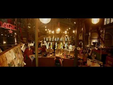 Adirindhi - Official Telugu Teaser | Vijay...