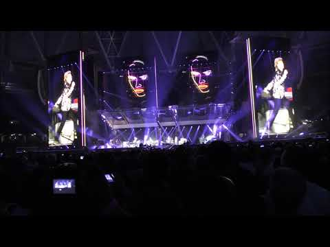Rolling Stones -  Miss You, No Filter, Live in London 22nd May 2018