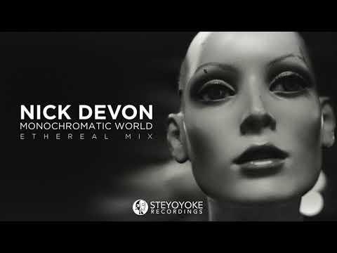 Nick Devon - Monochromatic World mp3 indir