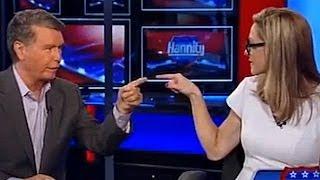 Blowhard Turns Debate into Loud Idiocy on Fox News