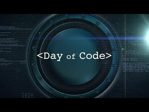 Tri-City County Community School's Day Of Code And Open House