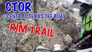 CTOR - Rim Trail