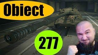 Najlepszy X HT ? Object 277