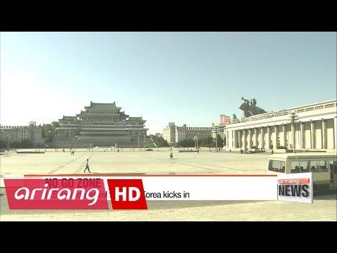U.S. ban on travel to North Korea kicks in
