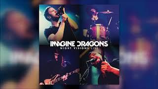 Imagine Dragons - Radioactive (Night Visions Live)