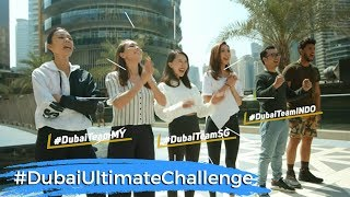 Start Soaring With The Ultimate Challenge Of A Lifetime!   Coming to AXN on Nov 18