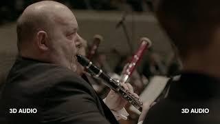 SAP Sinfonieorchester in der Elbphilharmonie - 11MRZ2019 Quadrolux HIRES AUDIO