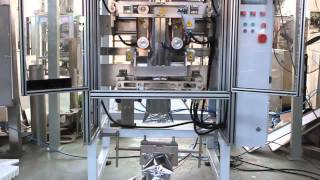 Machine de conditionnement de l'urée