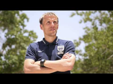 Gary Lineker on Phil Neville's coaching role at Valencia