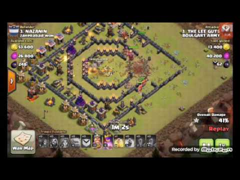 Base Coc Th 9 Muter 8