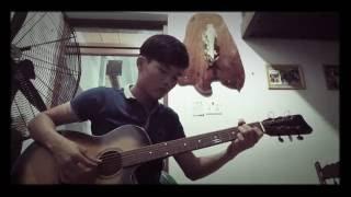 Yêu vội vàng guitar