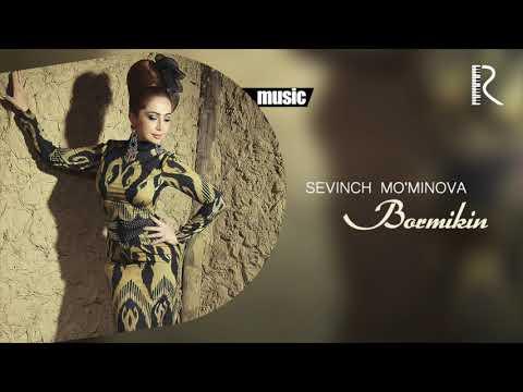Sevinch Mo'minova - Bormikin (Official music)