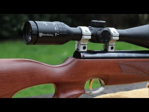 Weihrauch HW 97 KT [Review] - Is it the best Springer available