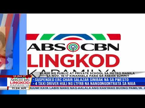 Classes suspended in Metro Manila, November 16-17 due to ASEAN Summit