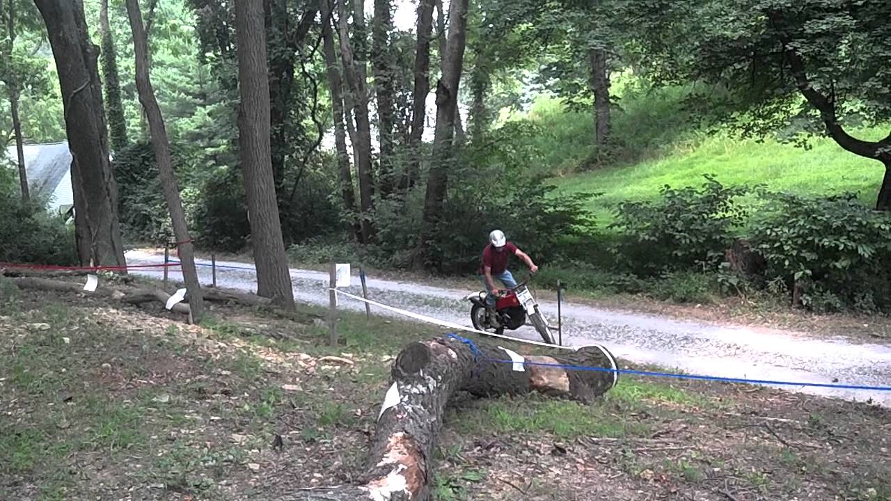 Mid Atlantic Vintage Trials