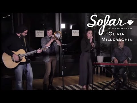Olivia Millerschin - Look Both Ways | Sofar NYC