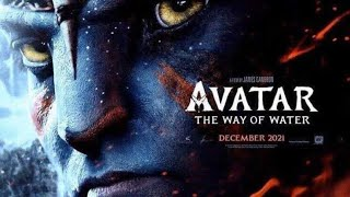 James Cameron's AVATAR 2 (Official Announcement)