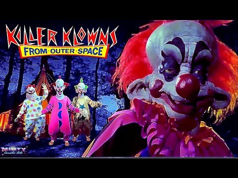 10 Amazing Facts About KlownsFromOutterSpace