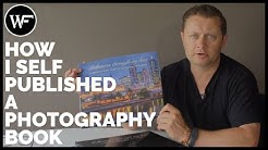 How I self published a photography book