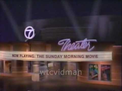 WABC 1992 Sunday Morning Movie Bumper #2 - YouTube