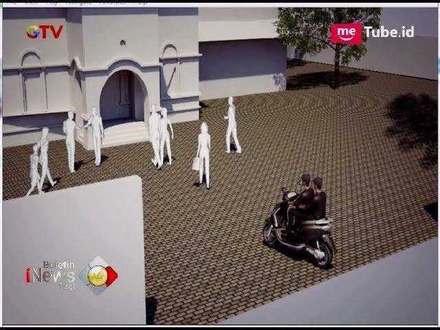 KRONOLOGI LENGKAP!! Pengeboman 3 Gereja di Surabaya -  BIP 14/05