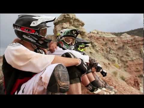 Red Bull Rampage 2010 - The Evolution