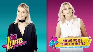 Valentina vs. Ámbar | Who is Who? | Soy Luna
