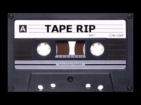 89.3 WNUR (Evanston/Chicago) Mix 1 (1985)